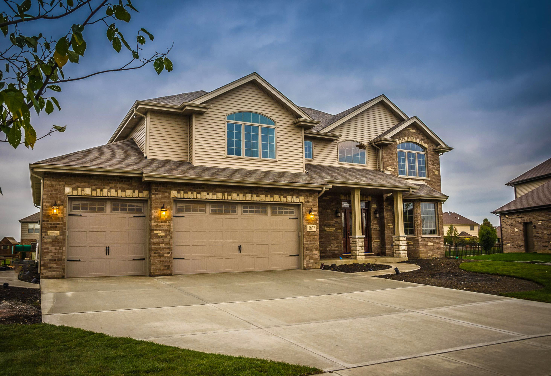 Camelot Homes In New Lenox Il